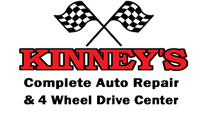 Kinney's Complete Auto Repair & 4 Wheel Drive Center